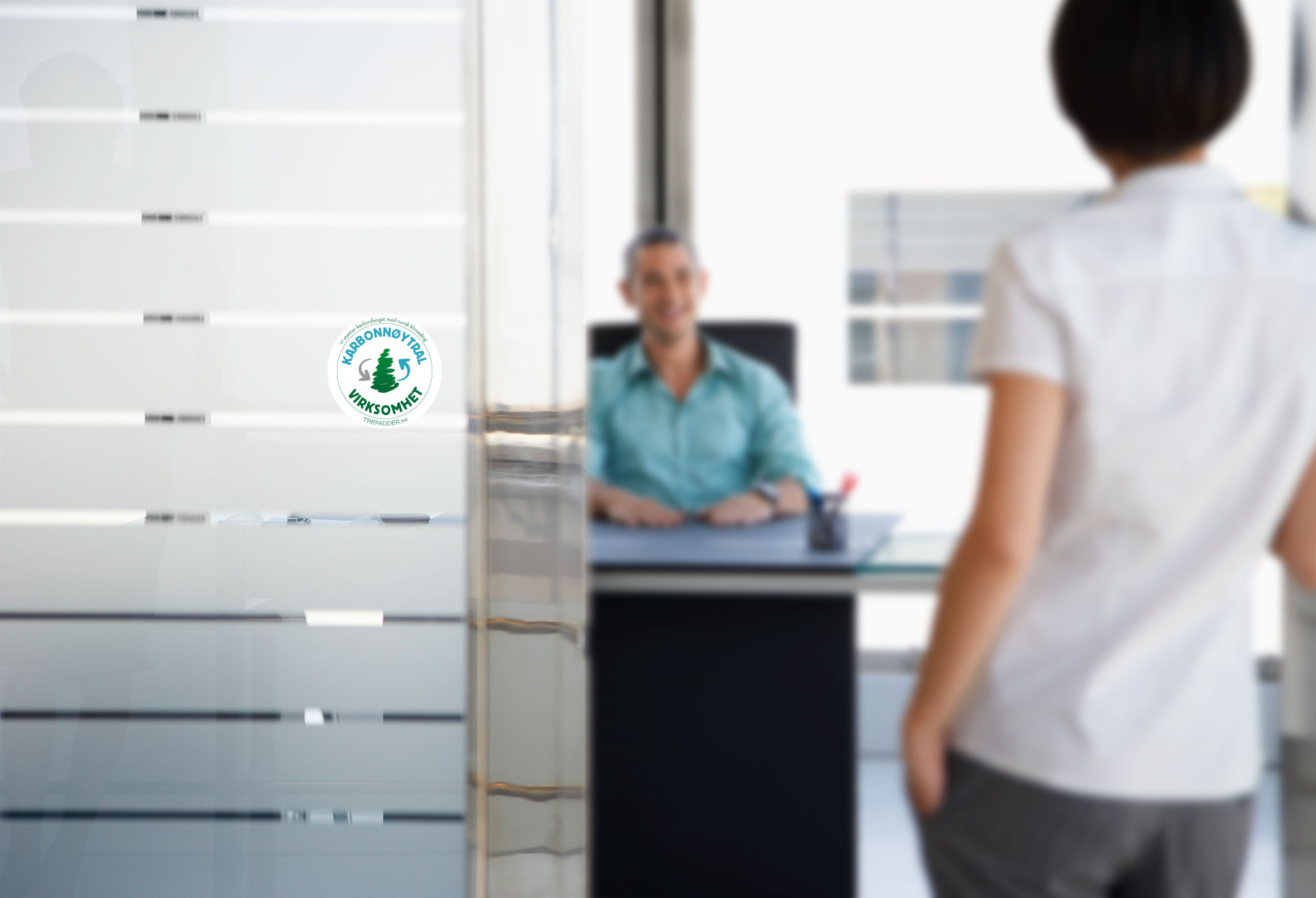 Dørmerke_kontor