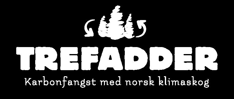 TREFADDER_Logo_hvit