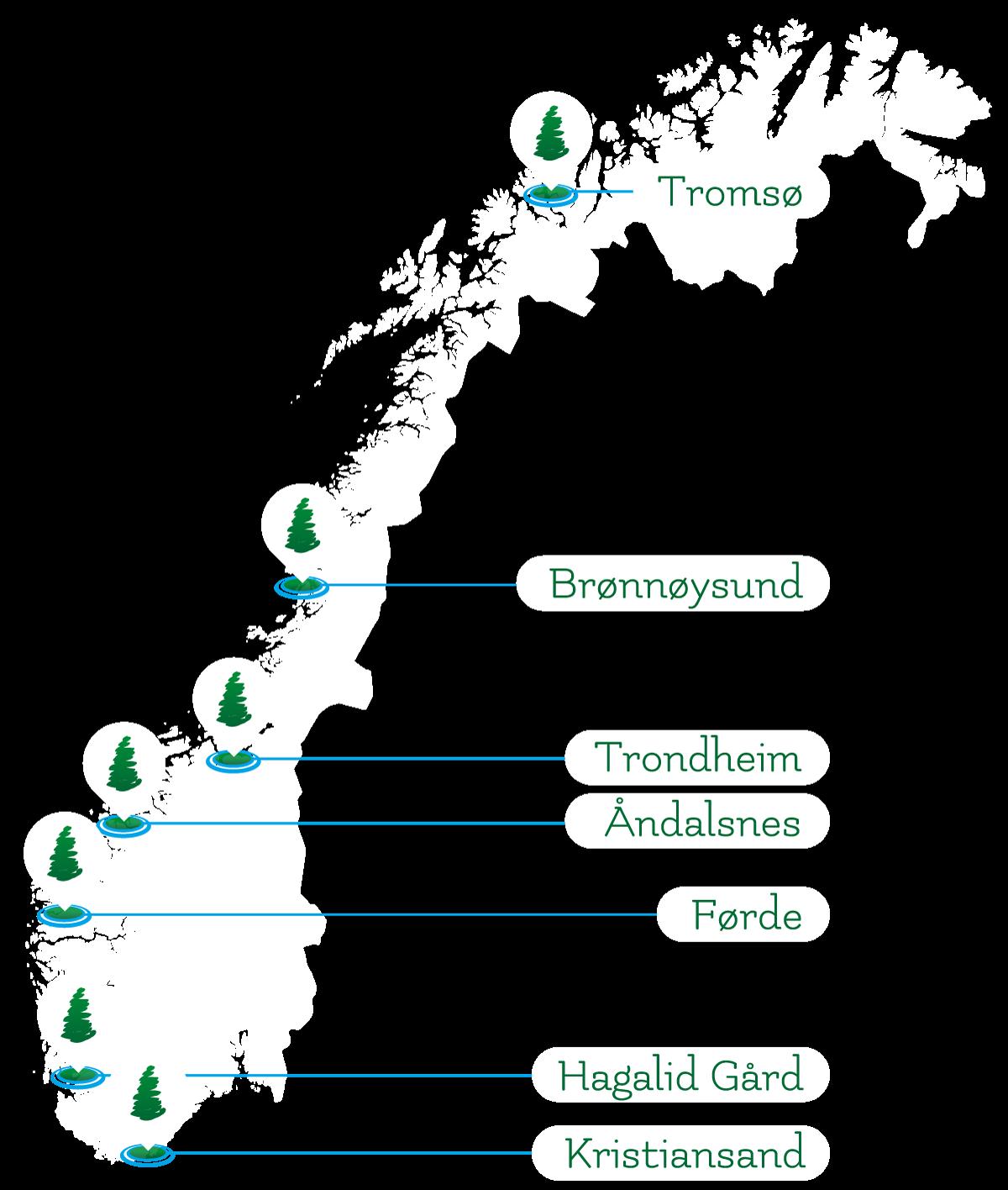 Norgeskart_Trefadder_sept2020_3